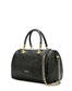 Boston bag Black black Woman FW18 - Pollini Online Boutique 3b565101d243b