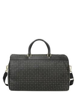 Travel bag Black/black