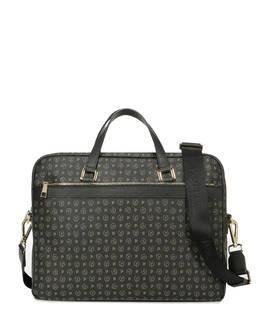 Weekend bag Black/black