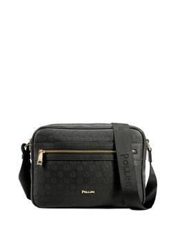 Messenger bag Black/black