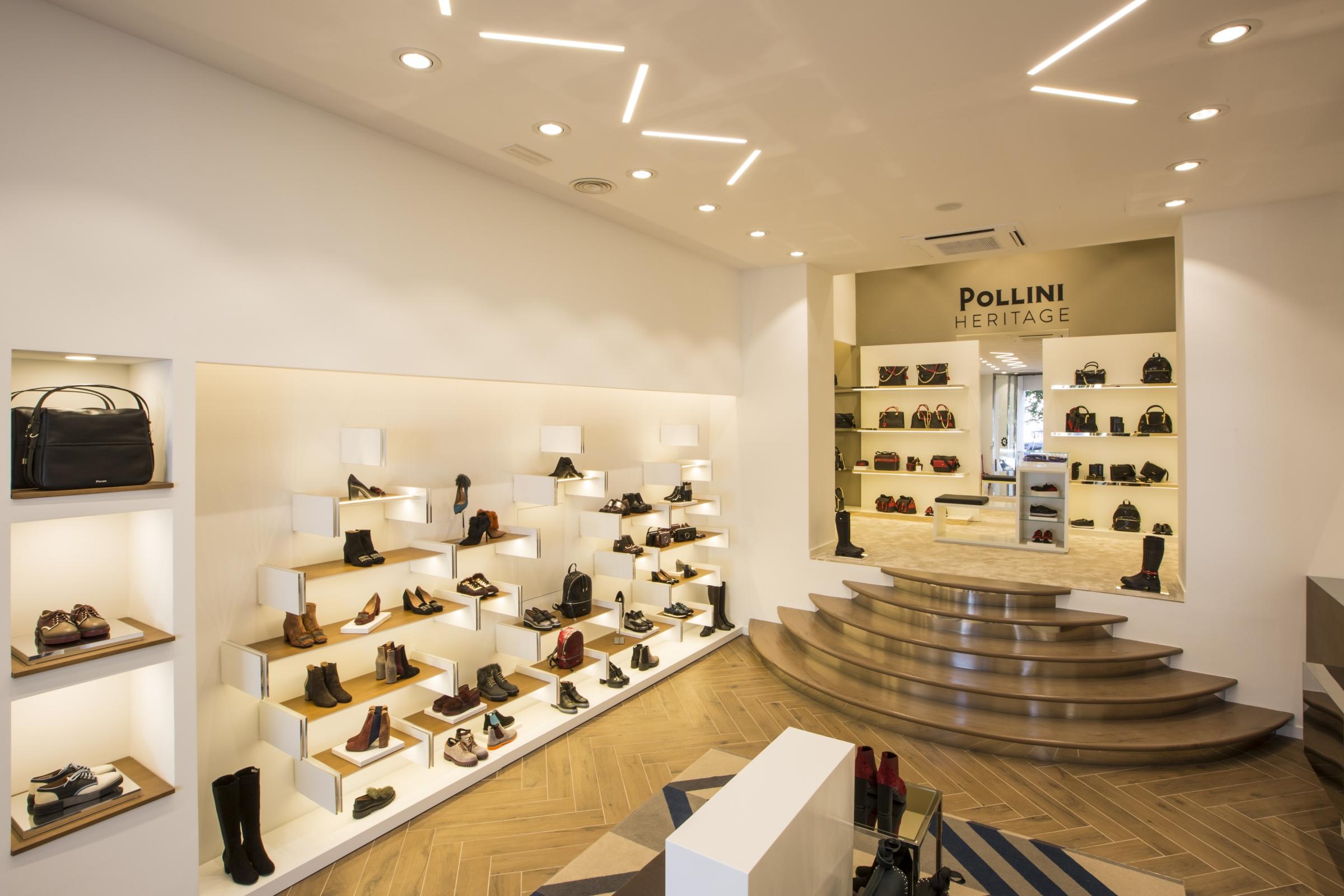 7b30a5eb2d Inoltre, all'interno del negozio di via Cola di Rienzo, sarà inaugurata per  la prima volta un'area esclusivamente dedicata alla collezione Heritage, ...