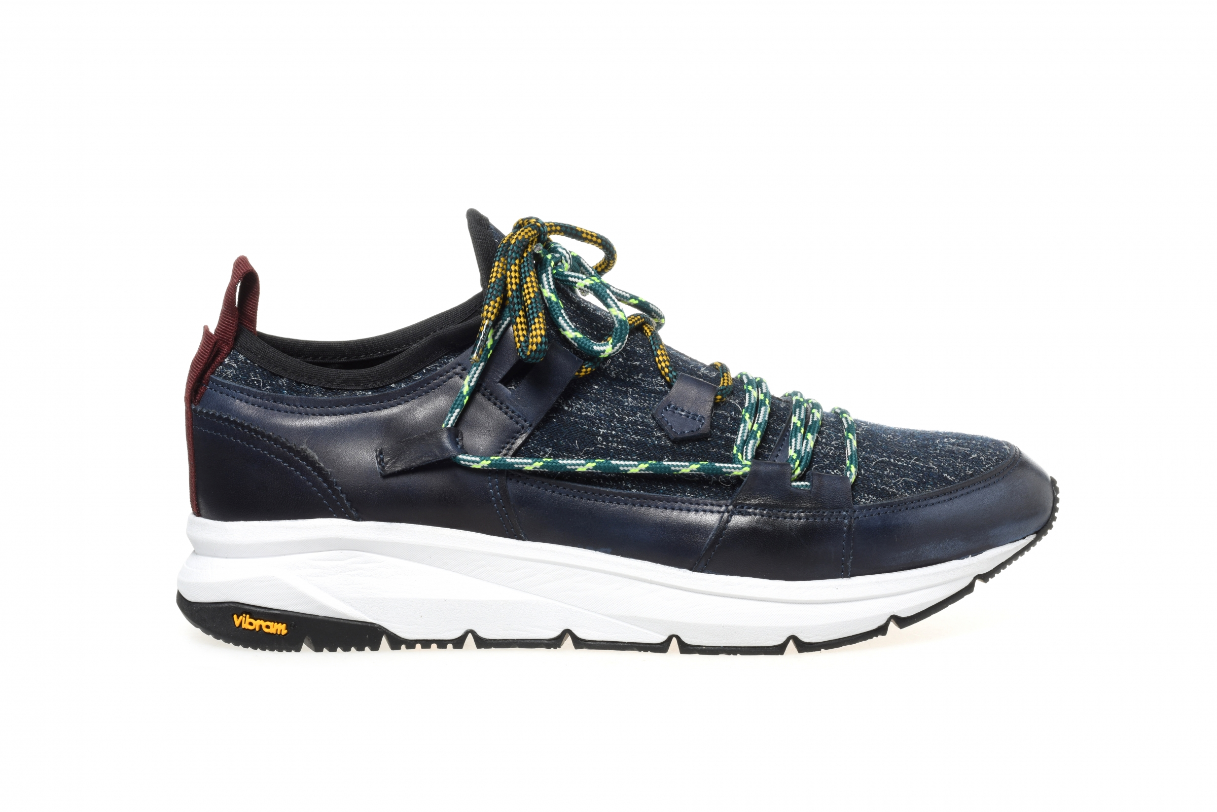 sports shoes 28921 d3397 On the occasion of the 95th edition of Pitti Uomo, Pollini presents the  Hiking Sneaker, a new sneaker with a versatile and refined design, symbol  of the ...